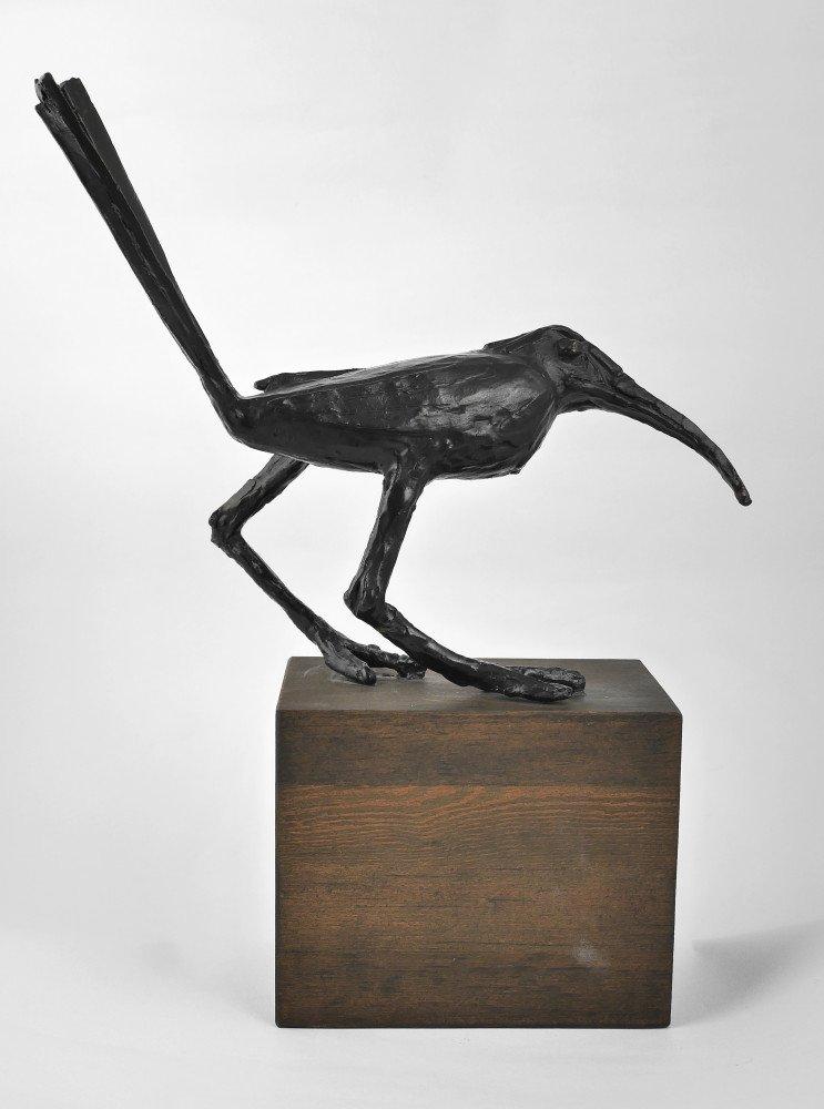 Shore Bird by William McVey