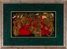 Gods and Goddesses in Gold Leaf