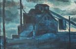 Steel Mill  by William A. Van Duzer