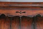 English Oak Welsh Cupboard,c.1780