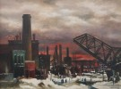 Cleveland Flats by Raphael Gleitsmann