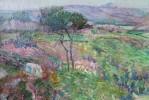 La Vallee de la Trambouze by Abel G. Warshawsky