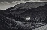 Asa Cheffetz (American 1897-1965) In Deep Vermont