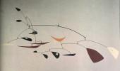 Bullfight by Alexander Calder
