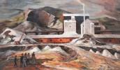 Sand Pit Quarry by Carl Frederick Gaertner