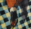 Still Life Oil on Panel Painting: