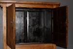 Chinese Elmwood Cabinet