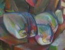 Butterfish by Clara Deike