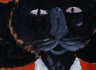 Dapper Cat by Earl Swanigan
