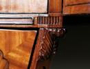Mahogany Decorative Arts: