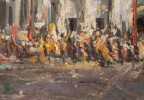 Piazza di San Marco by Joseph Jankowski