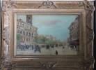 Paris Street by Leroy