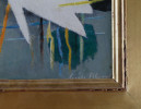 Abstract by Lucile E Lundquist Blanch