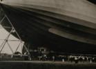 USS Akron by Margaret Bourke-White