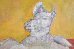 The Minotaur by Mary Spain