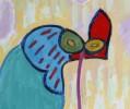 Exotic Birds by Joseph Benjamin O'Sickey