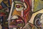 Faces by Paul Bough Travis