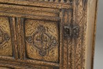 Oak Decorative Art:
