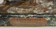 Tannhauser by Louis Chalon