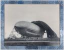 USS Akron I by Margaret Bourke-White
