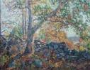 Autumn Landscape by Wilson Henry Irvine